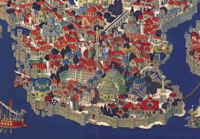 History of Byzantium