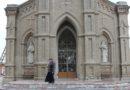 Kościół w Samarkandzie